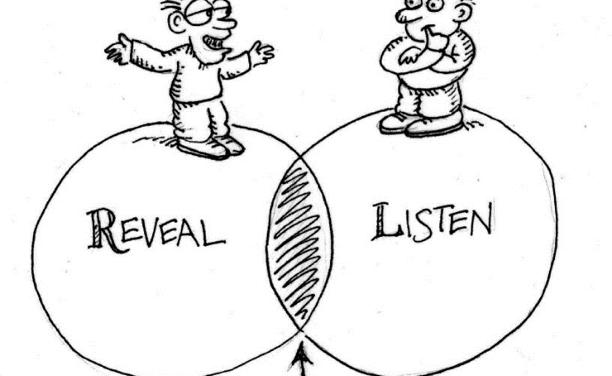 Καλές πρακτικές επικοινωνίας με παιδιά και εφήβους (μέρος 1ο)