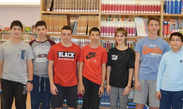 Έξι πρωτεύσαντες μαθητές των Εκπαιδευτηρίων σε Πανελλήνιους διαγωνισμούς Φυσικής