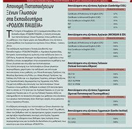 Τεύχος 41 – Δεκέμβριος 2013