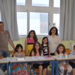 Ολοκλήρωση του Math Club για τη φετινή σχολική χρονιά