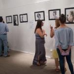 Εγκαίνια της Έκθεσης Φωτογραφίας «Μαύρο-Άσπρο»