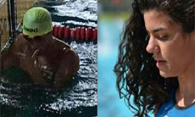 Στο πανελλήνιο πρωτάθλημα κολύμβησης το ΡΟΔΙΩΝ άθλησις