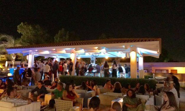 Με μεγάλη επιτυχία η συνάντηση του τμήματος βόλεϊ στο Villa Di Mare!