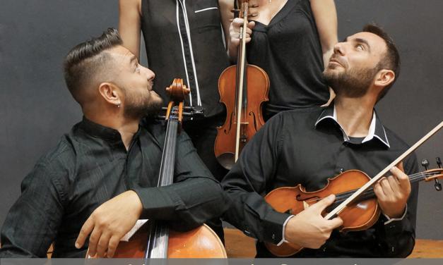 Συναυλία Μουσικής Δωματίου: Από το Baroque στον Ρομαντισμό