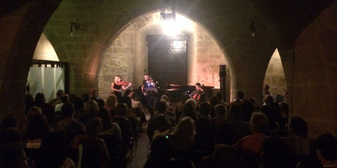 Μια μοναδική μουσική βραδιά έλαβε χώρα από το «ΡΟΔΙΩΝ Ωδείον»
