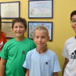 Επιτυχίες μαθητών των Εκπαιδευτηρίων «ΡΟΔΙΩΝ ΠΑΙΔΕΙΑ» στον Πανελλήνιο Διαγωνισμό Μαθηματικών «Παιχνίδι και Μαθηματικά»
