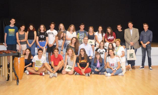 Για 8η συνεχή χρονιά αυστριακοί μαθητές στα Εκπαιδευτήρια «ΡΟΔΙΩΝ ΠΑΙΔΕΙΑ»