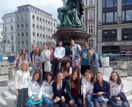 Υποτροφία «Deutschland Plus» για τα Εκπαιδευτήρια «ΡΟΔΙΩΝ ΠΑΙΔΕΙΑ»