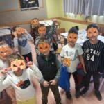 HALLOWEEN… LEARNERS!