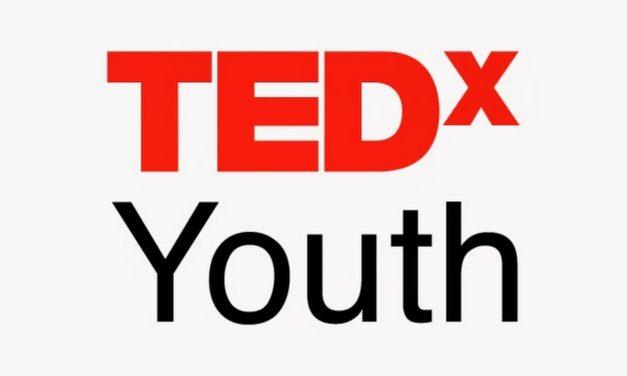 Αίτηση παρακολούθησης στο TEDxYouth@Rhodes2018