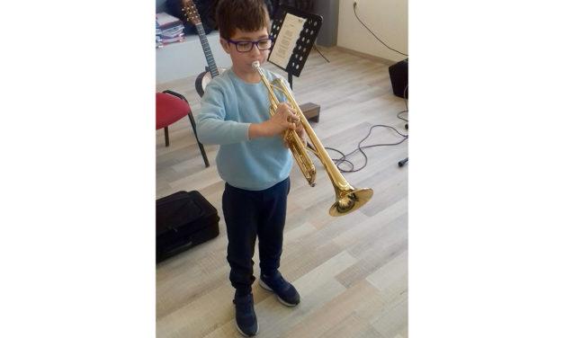«Γνωρίζω τα μουσικά όργανα»
