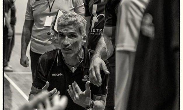 Κοινή συναινέσει λύση της συνεργασίας με τον coach Τρατσέλα