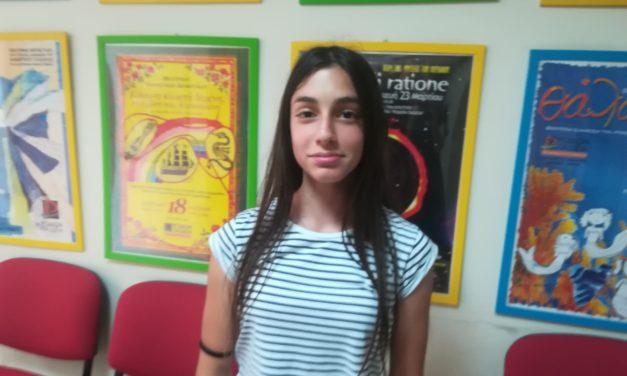 Διακρίσεις της μαθήτριας Ιωάννας Χατήρη σε αγώνες ιππικής αντοχής