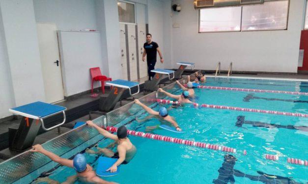 Εντάσσοντας την κολύμβηση στη Φυσική Αγωγή