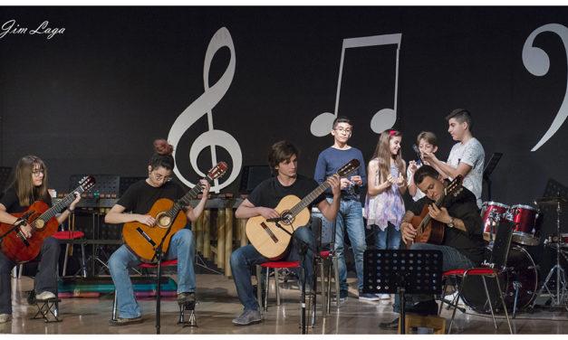 Εξαιρετικές οι μουσικές Εκδηλώσεις «Τα Ρεσιτάλ μου» του «ΡΟΔΙΩΝ ωδείον» και των Εκπαιδευτηρίων «ΡΟΔΙΩΝ ΠΑΙΔΕΙΑ»