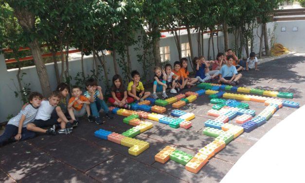 Making Minotaur's maze!