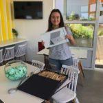 Η μαθήτρια Τσαμπίκα Ντουρουτλή ήταν η νικήτρια της μεγάλης κλήρωσης του RestPoint!
