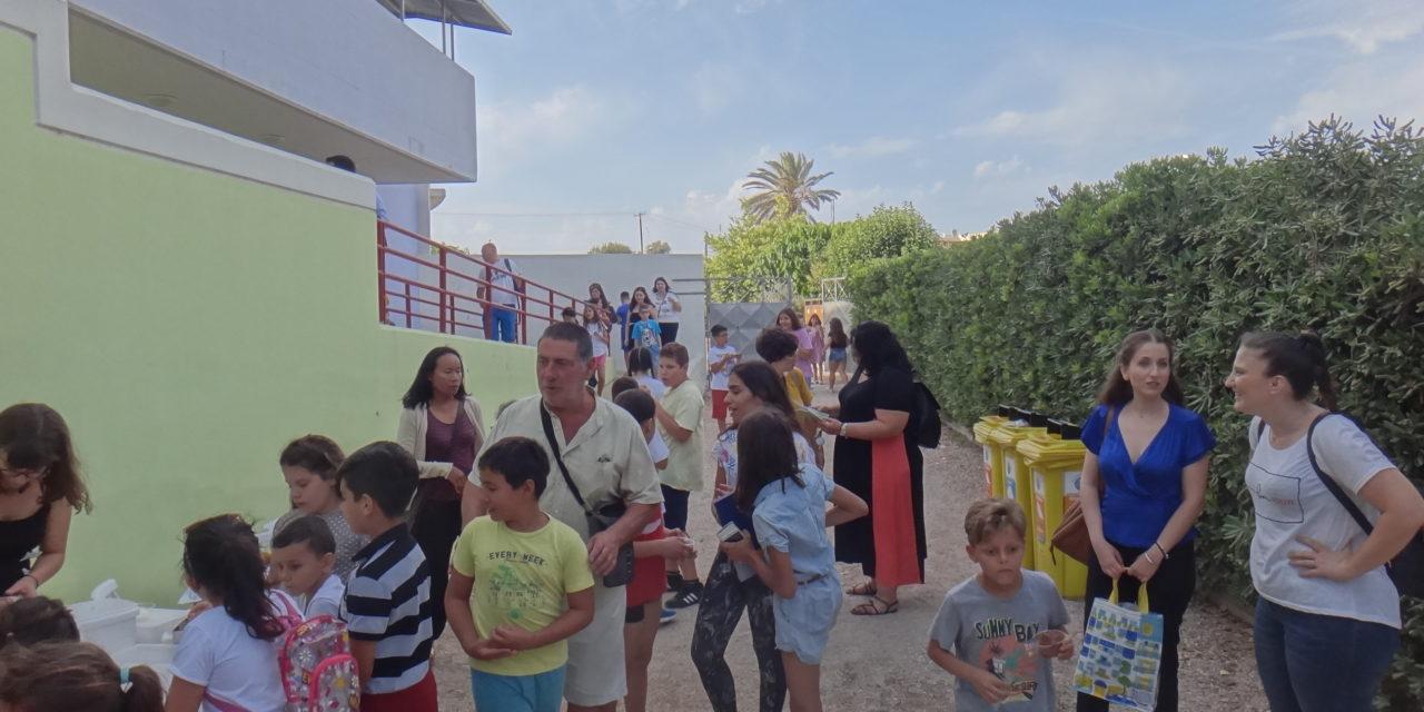 Ice Cream Day στο «ΡΟΔΙΩΝ μάθησις»!