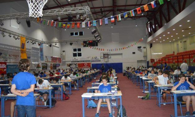 Η 22η Βαλκανική Μαθηματική Ολυμπιάδα Νέων στα Εκπαιδευτήρια «ΡΟΔΙΩΝ ΠΑΙΔΕΙΑ»