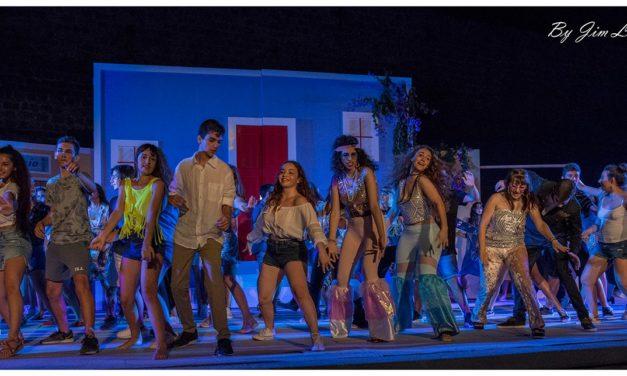 """Mamma mia"": Σχολική Παράσταση; Α…BBA!"