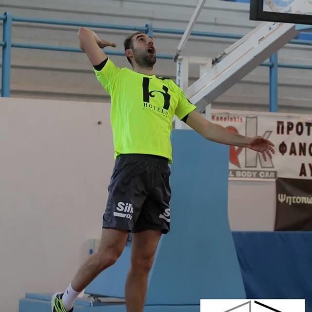 """Στο """"ΡΟΔΙΩΝ άθλησις"""" και ο Ποτολίδης!"""
