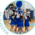 """""""ΡΟΔΙΩΝ άθλησις Cheerleading"""" από τις 10 Σεπτεμβρίου"""