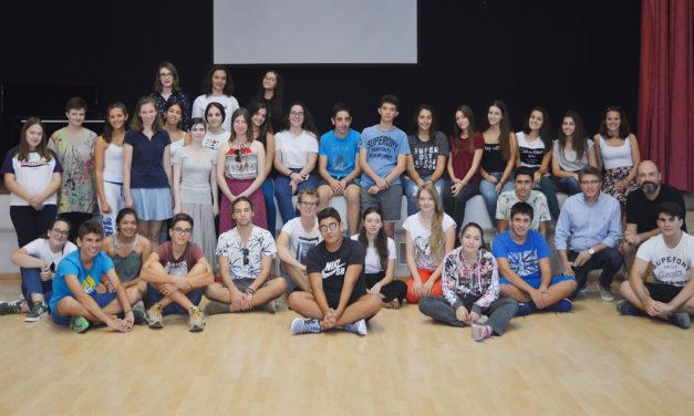 Για 9η συνεχή χρονιά αυστριακοί μαθητές στα Εκπαιδευτήρια «ΡΟΔΙΩΝ ΠΑΙΔΕΙΑ»