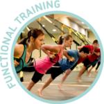 Τμήματα Functional training