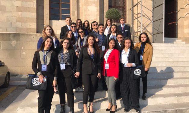 Συμμετοχή των Εκπαιδευτηρίων «ΡΟΔΙΩΝ ΠΑΙΔΕΙΑ» στο συνέδριο RhodesMRC 2018
