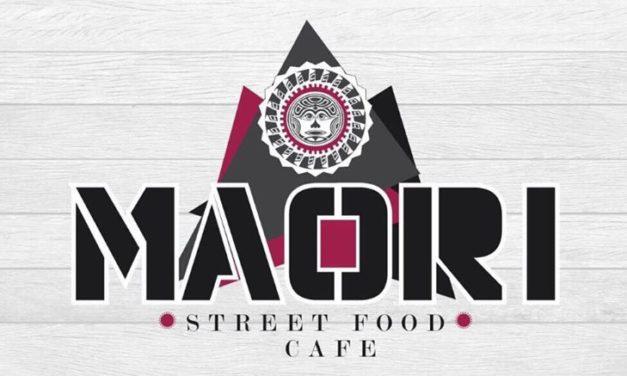 "To ""ΜAORI Street Food Cafe"" στηρίζει το ""ΡΟΔΙΩΝ άθλησις""!"