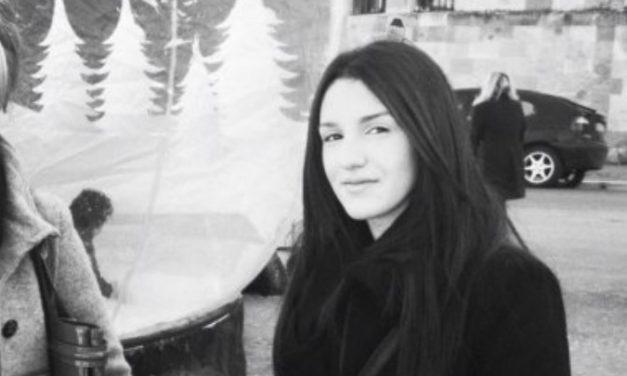Αποφοίτησε με άριστα από το Οικονομικό Πανεπιστήμιο Αθηνών η απόφοιτή μας, Κατερίνα Μισθού