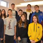 Πολλές οι Διακρίσεις των Μαθητών των Εκπαιδευτηρίων «ΡΟΔΙΩΝ ΠΑΙΔΕΙΑ» σε Διαγωνισμούς Μαθηματικών