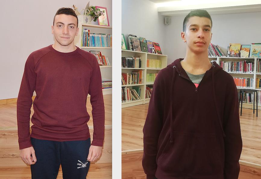 Υψηλές διακρίσεις δύο μαθητών των Εκπαιδευτηρίων «ΡΟΔΙΩΝ ΠΑΙΔΕΙΑ» στον Διαγωνισμό Μαθηματικών «Ευκλείδης»