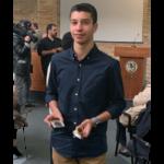 Ο μαθητής μας Γιώργος Κοντός κατέκτησε ασημένιο μετάλλιο στην 38η Εθνική Μαθηματική Ολυμπιάδα!