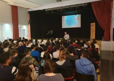 Εκδήλωση Γυμνασίου-Λυκείου (1)