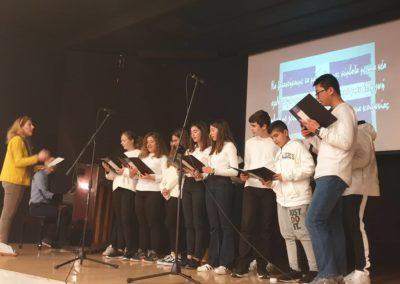 Εκδήλωση Γυμνασίου-Λυκείου (2)