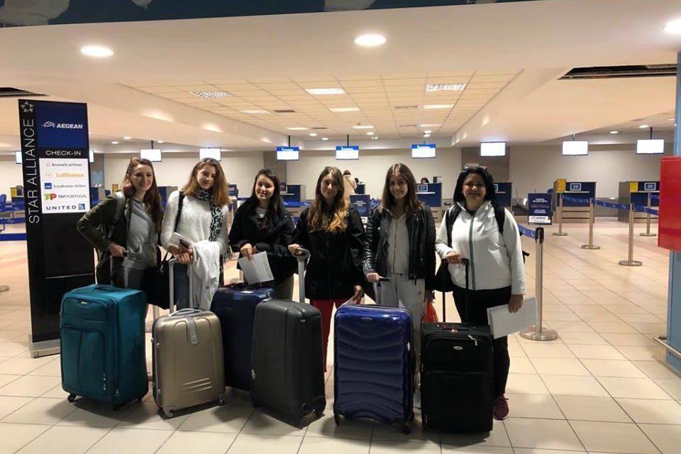 Πετάμε για Αδελαΐδα! Εκπροσωπούμε την Ελλάδα στην Παγκόσμια Διάσκεψη Νέων