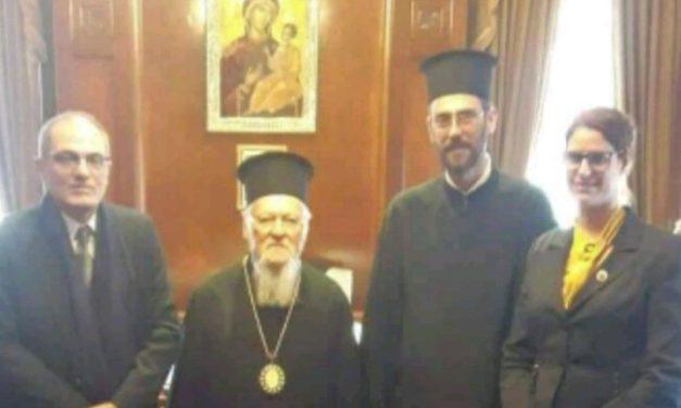 1ο Επιστημονικό Συνέδριο Θεολόγων Νοτίου Αιγαίου