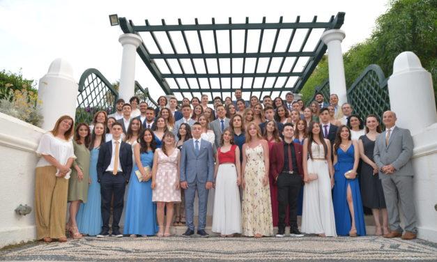 Σε κλίμα συγκίνησης πραγματοποιήθηκε η τελετή αποφοίτησης των μαθητών του Λυκείου των Εκπαιδευτηρίων «ΡΟΔΙΩΝ ΠΑΙΔΕΙΑ»