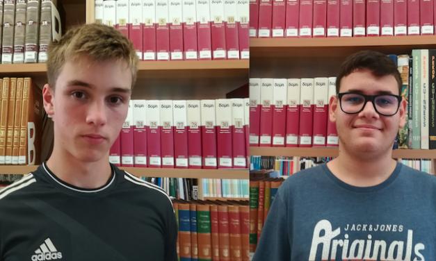 Διακρίσεις μαθητών των Εκπαιδευτηρίων «ΡΟΔΙΩΝ ΠΑΙΔΕΙΑ» στον 1ο Πανελλήνιο Διαγωνισμό Ιστορίας