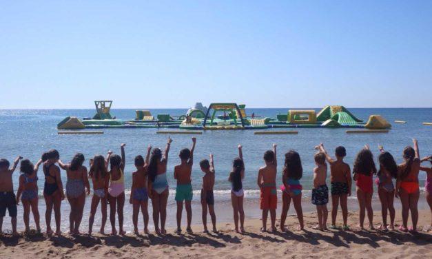 5η Εβδομάδα Summer School: Ο γύρος του κόσμου σε 5 ημέρες!