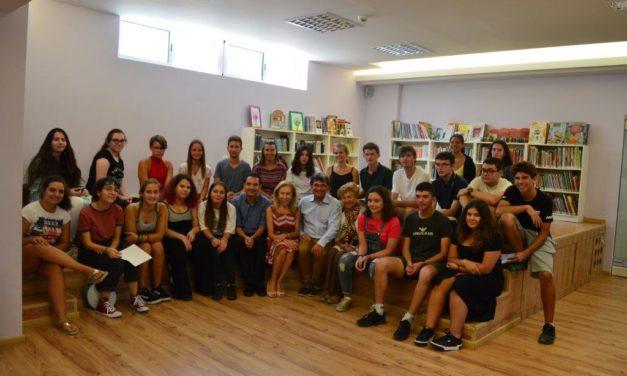 Για 10η συνεχή χρονιά αυστριακοί μαθητές στα Εκπαιδευτήρια «ΡΟΔΙΩΝ ΠΑΙΔΕΙΑ»