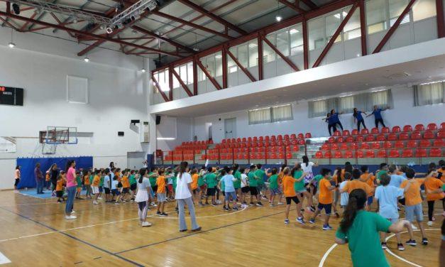 6η Πανελλήνια Ημέρα Σχολικού Αθλητισμού 2019