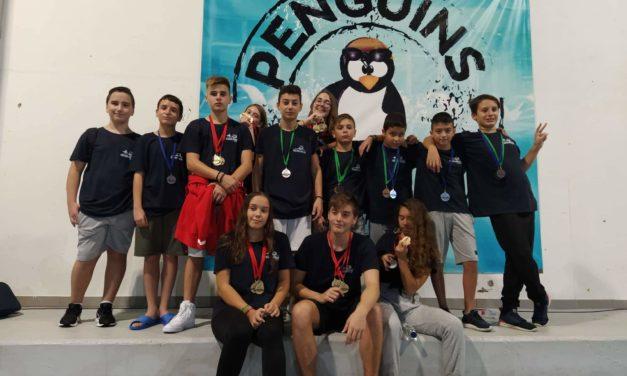 """Στο """"2ο Rhodes Penguins Cup"""" το ΡΟΔΙΩΝ άθλησις!"""