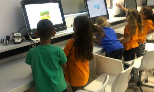 Δημιουργώντας ψηφιακά κόμικς