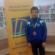 Νέα διάκριση στο Jiu Jitsu για τον μαθητή των Εκπαιδευτηρίων μας, Άγγελο Φλαμπουριάρη