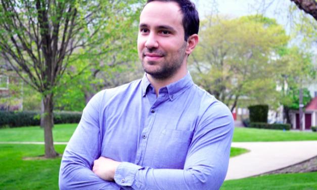 Ο Ευγένιος Κορναρόπουλος, απόφοιτος των Εκπαιδευτηρίων «ΡΟΔΙΩΝ ΠΑΙΔΕΙΑ», διαπρέπει στην Εφαρμοσμένη Κρυπτογραφία