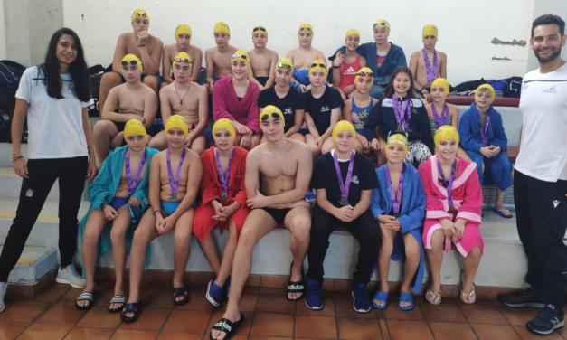 """Στο """"3ο Swimming Day"""" το ΡΟΔΙΩΝ άθλησις!"""