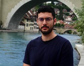 Ο Ανδρόνικος Σκιαδόπουλος, απόφοιτος των Εκπαιδευτηρίων «ΡΟΔΙΩΝ ΠΑΙΔΕΙΑ», διαπρέπει στον τομέα των Πολιτικών Μηχανικών