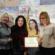 Διάκριση μαθητριών των Εκπαιδευτηρίων «ΡΟΔΙΩΝ ΠΑΙΔΕΙΑ» σε Πανελλήνιο Διαγωνισμό Ζωγραφικής